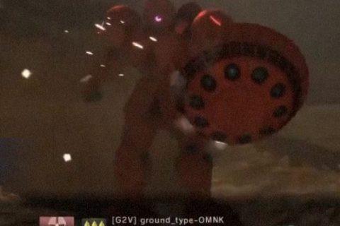 バトオペ2 クラン【G2V】 ground_type-OMNK シャゲダン 死体撃ち キルカメラ煽り